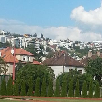 45. Bratislava 2013