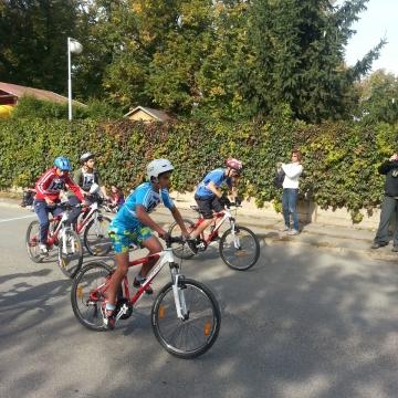 182. DDCup cyklo Praha 2013