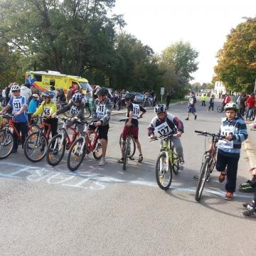 161. DDCup cyklo Praha 2013