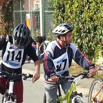 158. DDCup cyklo Praha 2013