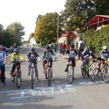 156. DDCup cyklo Praha 2013