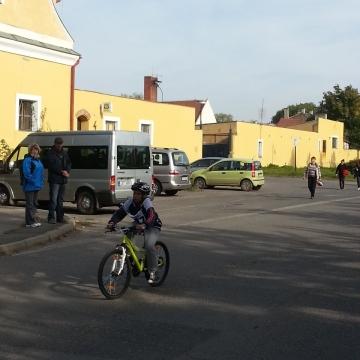 144. DDCup cyklo Praha 2013