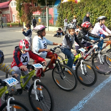 142. DDCup cyklo Praha 2013