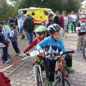 131. DDCup cyklo Praha 2013