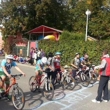 20. DDCup cyklo Praha 2013