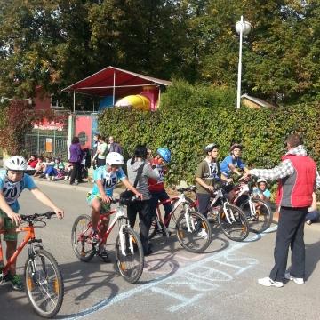 19. DDCup cyklo Praha 2013