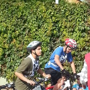 17. DDCup cyklo Praha 2013