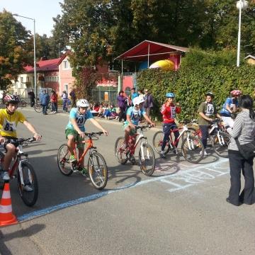 15. DDCup cyklo Praha 2013
