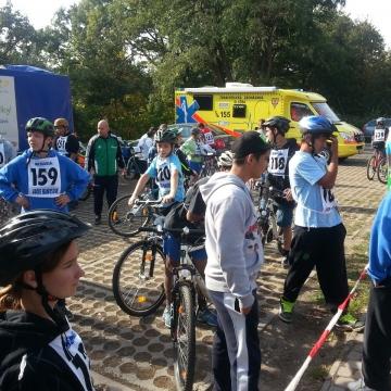 11. DDCup cyklo Praha 2013