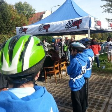 6. DDCup cyklo Praha 2013
