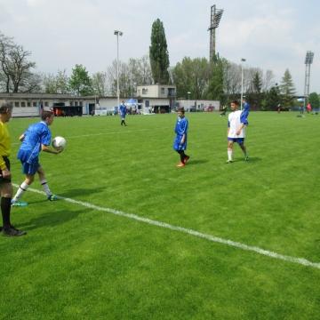 DD CUP - fotbal - Baník