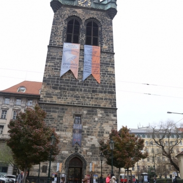 DD Cup Praha