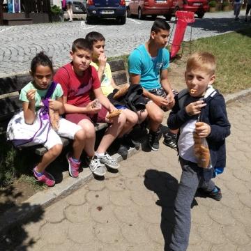 Výlet historickým vláčkem do Štramberku a okolí