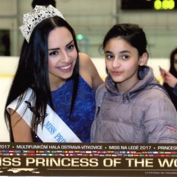 Miss Princess - Zuzka