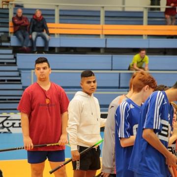Florbalový turnaj Havířov (3)