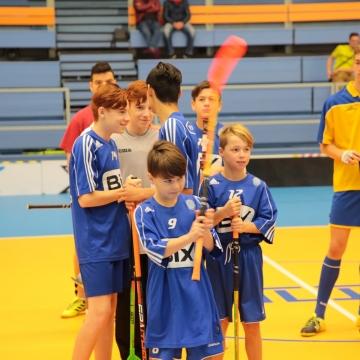 Florbalový turnaj Havířov (4)