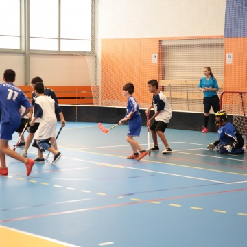 Florbalový turnaj Havířov (24)