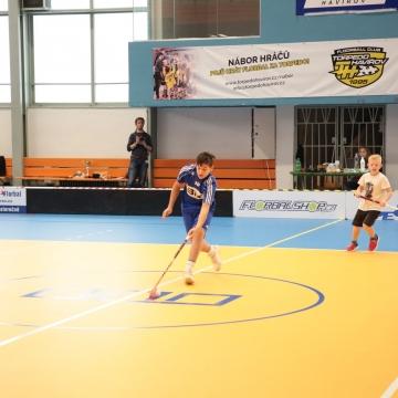 Florbalový turnaj Havířov (25)