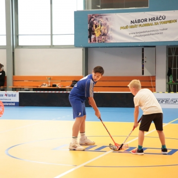 Florbalový turnaj Havířov (38)