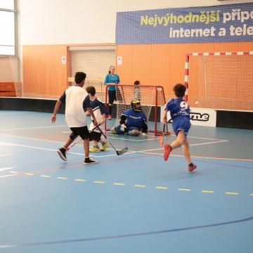 Florbalový turnaj Havířov (45)