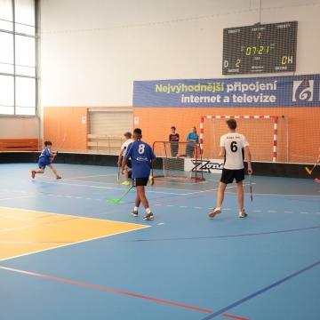 Florbalový turnaj Havířov (49)