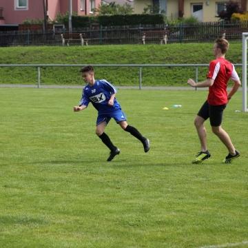 DD Cup-fotbal-Hošťálkovice